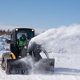 ATK Duluth Snow Removal