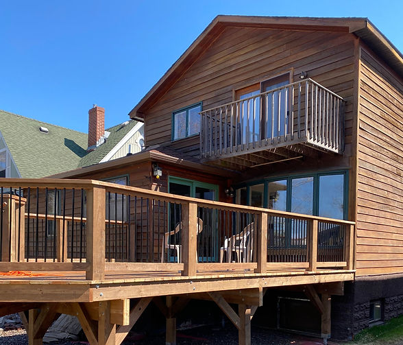 ATK Duluth | ATK Builders | Construction | Home Remodeling | Duluth, MN