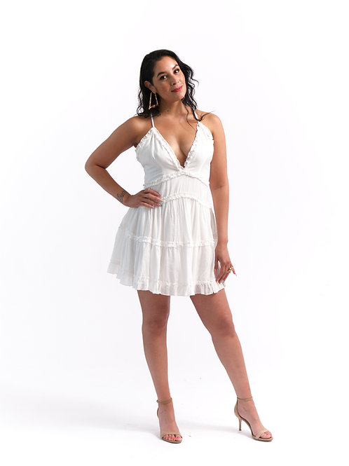 Bella Skater Dress