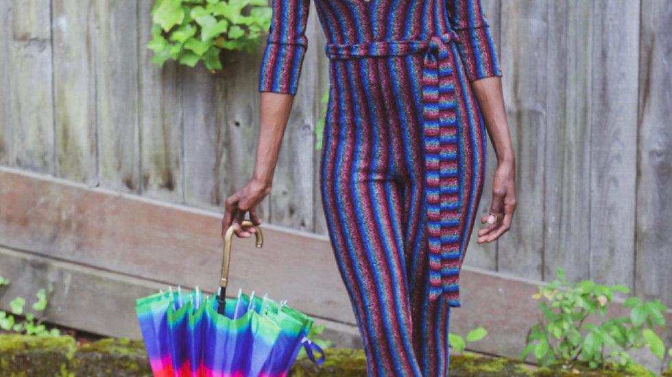 Electric Lady Jumpsuit