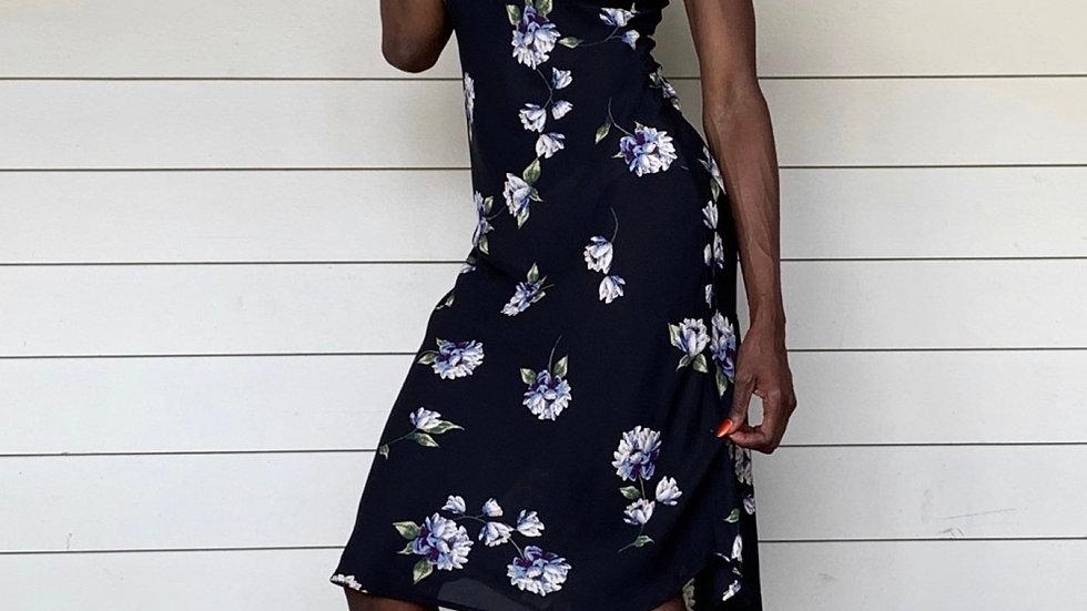 Middy Slip Dress