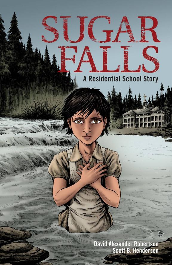 I #amreading . . . 100 Teen Novels by Canadian Authors