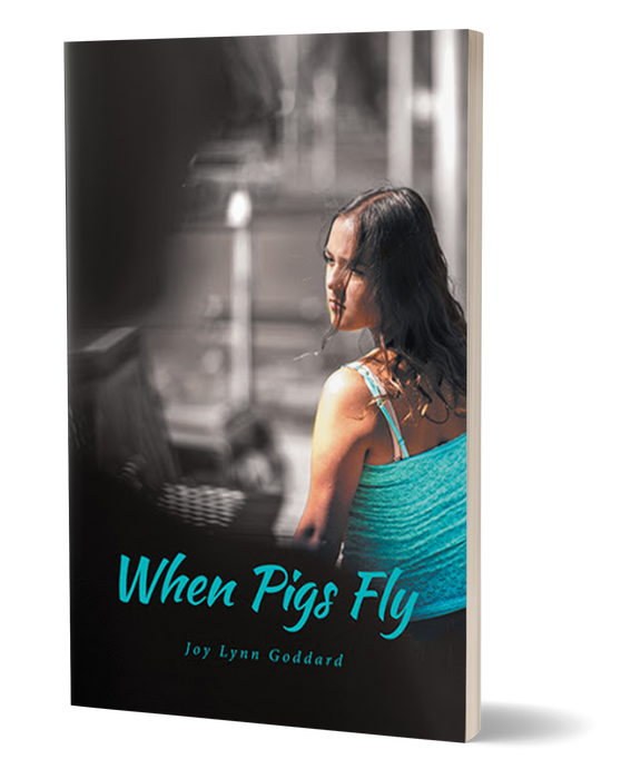 "An excerpt from ""When Pigs Fly"""