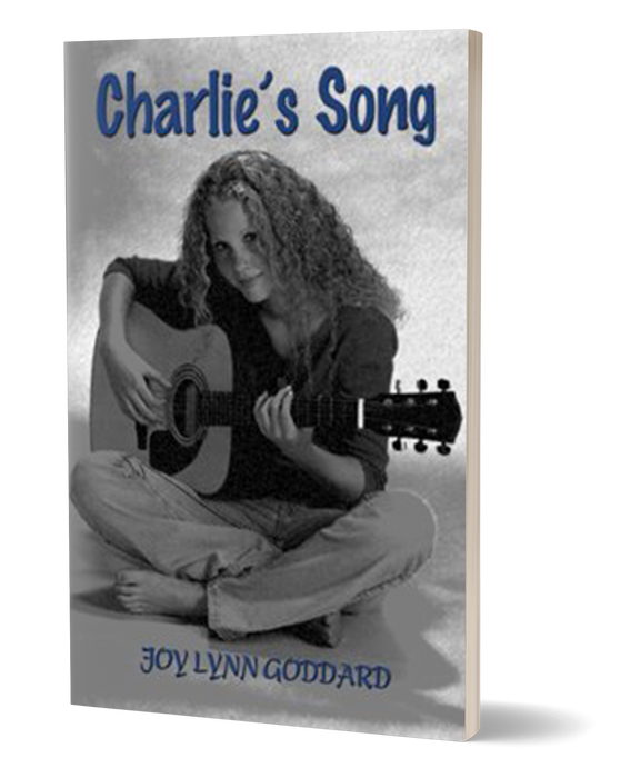 "An excerpt from ""Charlie's Song"""