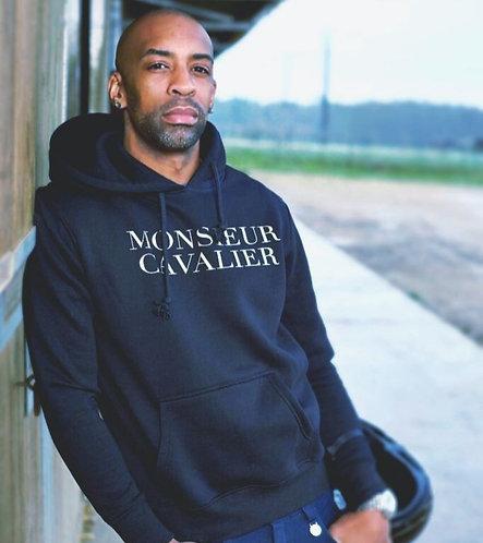 Sweat Monsieur Cavalier
