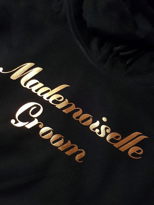 Mademoiselle Groom