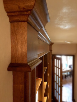 Millwork and Moulding