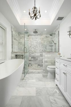 STL Renovators Master Bath Fair Oaks 1