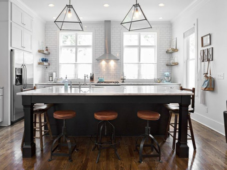 Top 5 Remodeling and Design Trends for 2019