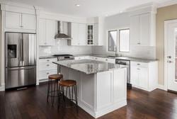 Ballwin Kitchen Remodel | STL Reno