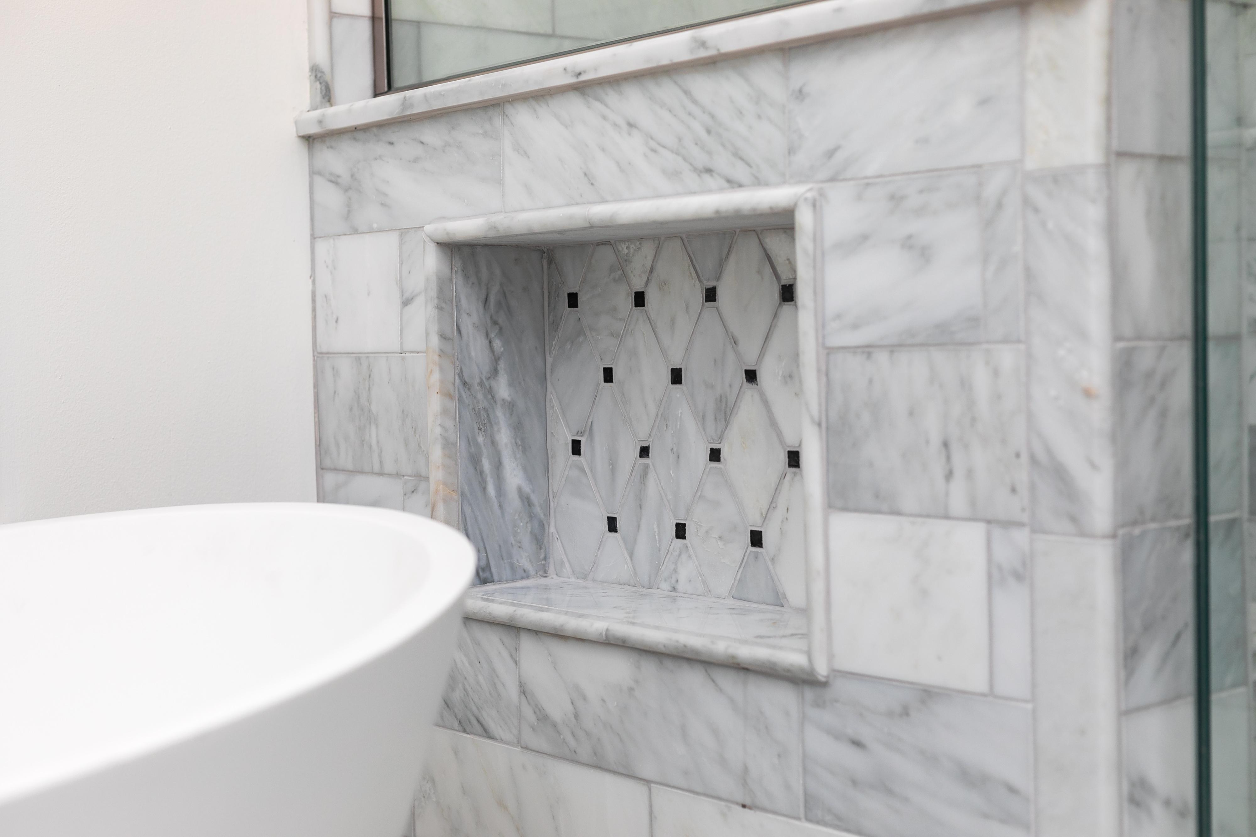 STL Renovators Master Bath Fair Oaks 6