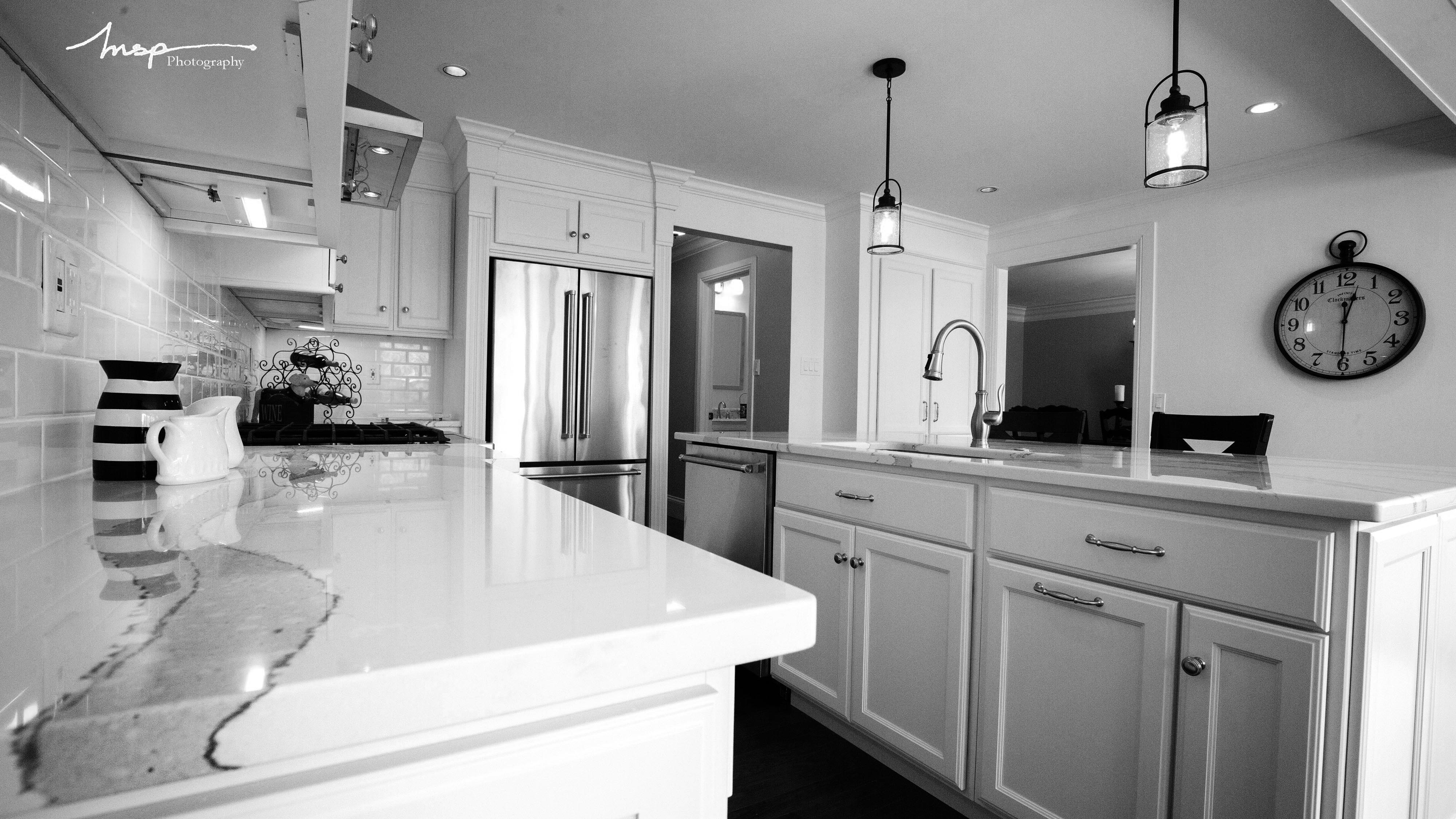 Custom Kitchen Remodeling St Louis Renovators