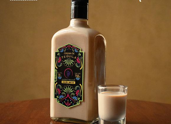 crema de tequila