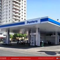 fachada de posto de combustivel Manaus AM