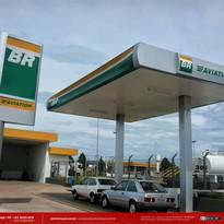 fachada loja de conveniencia Recife PE