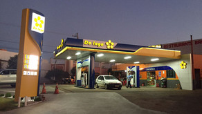 Revitalizar o posto de gasolina traz credibilidade