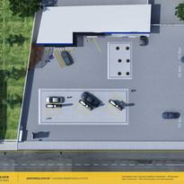 montar um posto de gasolina ipiranga Campo Grande MS