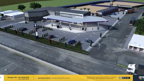 consultoria para montar posto de gasolina Salvador BA