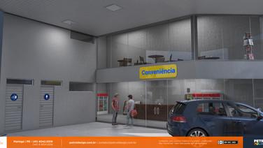 imagem de postos de gasolina eco Campinas SP