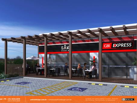 Conveniência GBI Express – Bage / RS