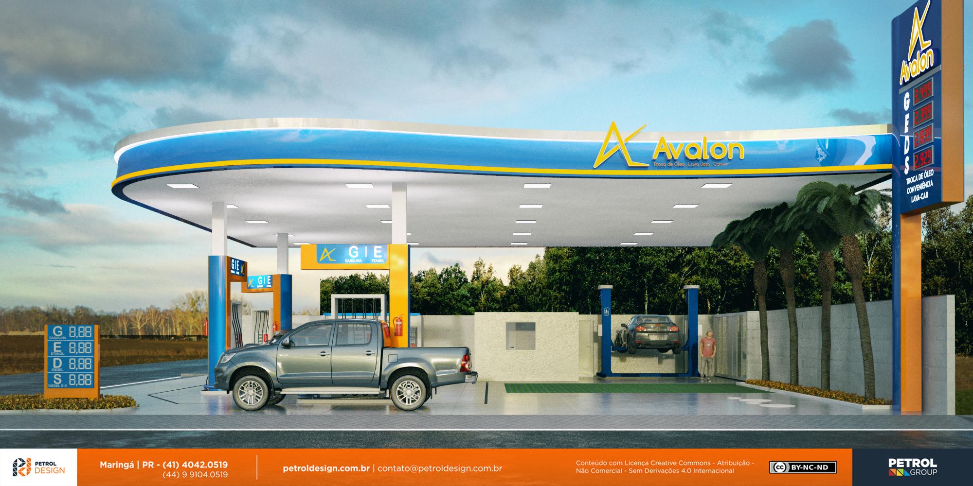 logos de marcas de postos de gasolina Ibirite MG