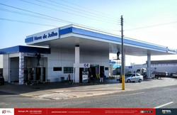 Empresa de reforma de posto gasolina