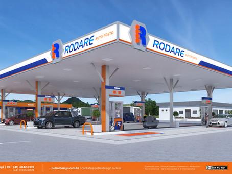 Auto Posto Rodare - Coromandel / MG