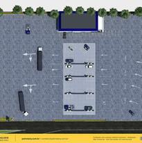 montar um posto de gasolina petrobras São Bernardo do Campo SP