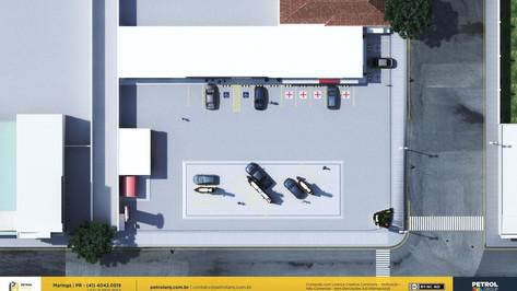 construir um posto de gasolina Rio de Janeiro RJ