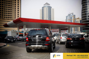 Posto de Combustível: estratégias para aumentar o movimento