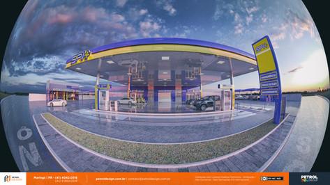 imagens de postos de gasolina Rio Grande RS