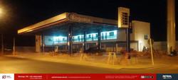 Reforma do Posto de Gasolina Baguaçu