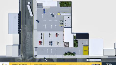 montar posto de gasolina ipiranga Natal RN