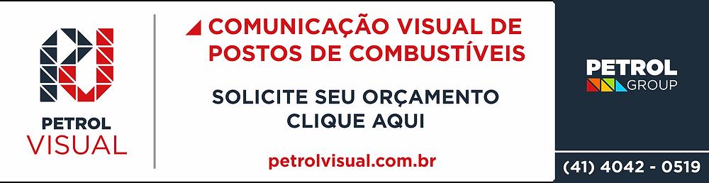 Orçamento Comunicação Visual Petrol VISUAL   Petrol GROUP