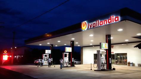 imagem de postos de gasolina ecoeficientes Natal RN