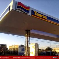 imagem posto de combustivel Teresina PI