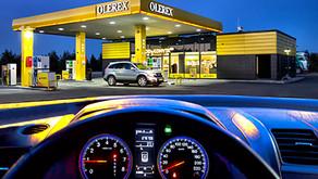Como o visual atrai e fideliza os clientes de posto de combustíveis