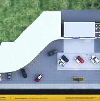 construir posto de gasolina São Paulo SP