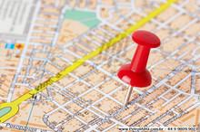 Normas de localização do posto de gasolina no paraná