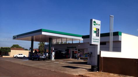 posto de gasolina nova imagem Jaboatão dos Guararapes PE