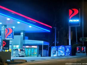 Importância do visual no posto de combustível