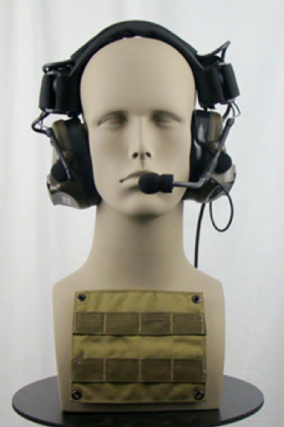 Mobile Platoon Communications System