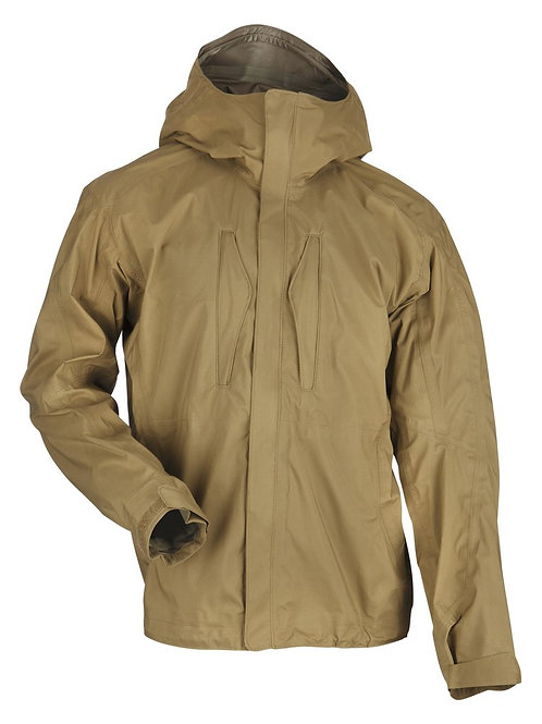 ALPINIST HARD SHELL JACKET SO 2.0
