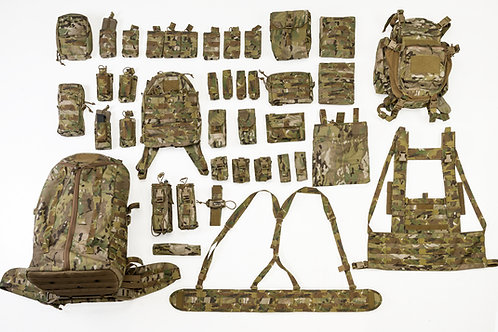 EOD MOLLE KIT MULTICAM