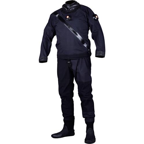 Marine Drysuit Diver Ensemble