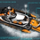 Thumbnail: SEARCH AND RESCUE WATERCRAFT SYSTEM
