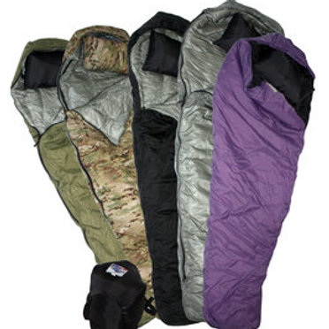 Ultra Light (Boat Foot) › Mummy Style Sleeping Bag