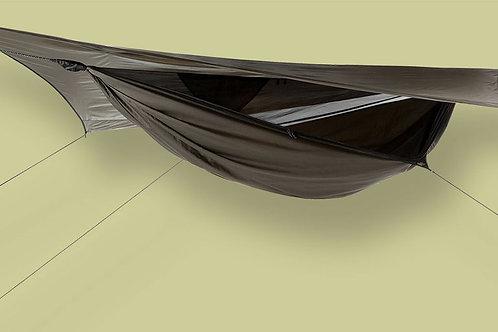 JUNGLE SLEEP SYSTEM BERRY COMPLIANT - GREEN- XL