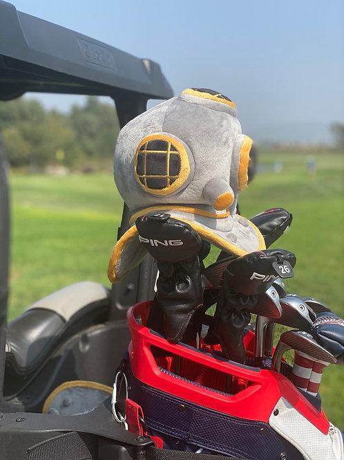 MK-V Golf Head Cover