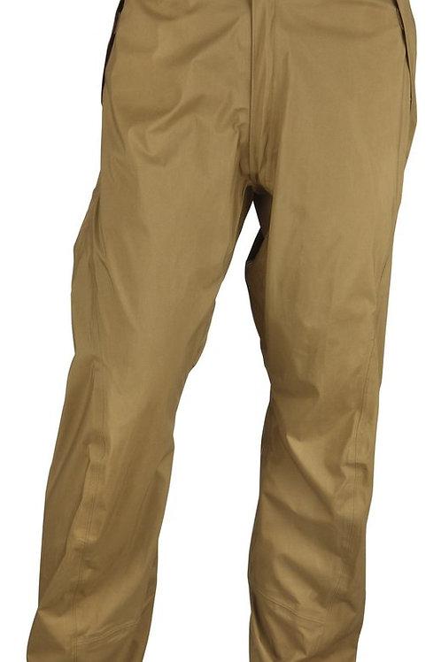 ALPINIST HARD SHELL PANTS SO 2.0